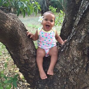 Looking for a baby sitter in Melb CBD Melbourne CBD Melbourne City Preview