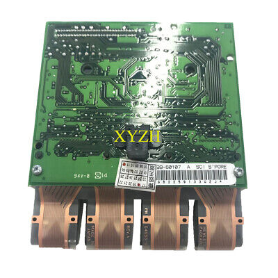 Used, C4713-69039 Carriage PCA Board for HP DesignJet 330 430 450C A1 A0 plotter New for sale  China