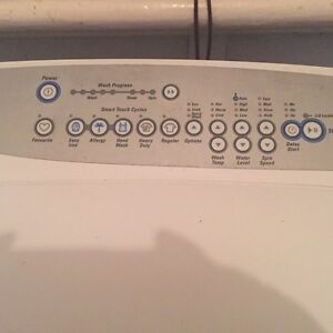 Fisher & Paykel 7.5kg Smart Drive Washing machine North Epping Hornsby Area Preview