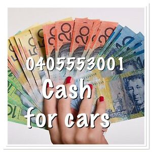 cash paid for cars Redcliffe Redcliffe Area Preview