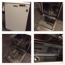 LG Dishwasher Ermington Parramatta Area Preview