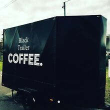 COFFEE TRAILER-FOOD TRUCK-MOBILE COFFEE Nowra Nowra-Bomaderry Preview