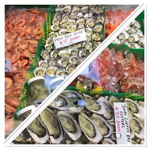 Seafood Business for sale Swansea Lake Macquarie Area Preview