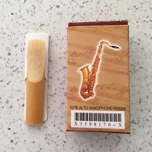 Saxophone reeds Narwee Canterbury Area Preview