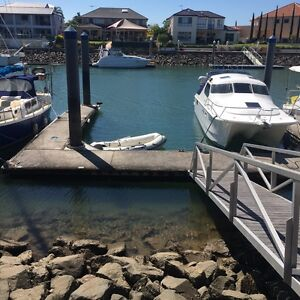 9.7m Marina berth Cleveland Redland Area Preview