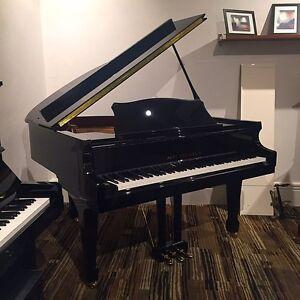 NEW! Alex.Steinbach Baby Grand Piano - Lifetime Warranty Norwood Norwood Area Preview