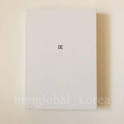 BTS BE Essential Edition Album CD Photobook Photocard 7ea Etc NO Random PC K-pop