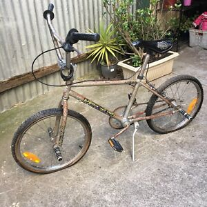Bmx bike mongoose old school retro Bayswater Knox Area Preview