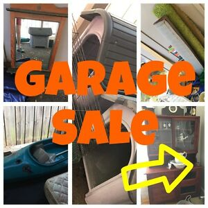 Garage sale Saturday 21/01/2016 Waitara Hornsby Area Preview