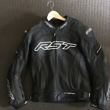 RST Pro Series Leather Jacket Adelaide CBD Adelaide City Preview