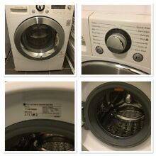 LG 9kg Washing machine Ermington Parramatta Area Preview