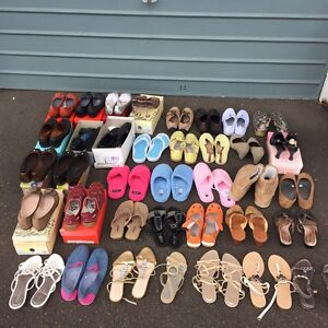 Size 9 Womens Shoes Cronulla Sutherland Area Preview