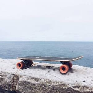 GLOBE CRUISER - LONGBOARD Bondi Beach Eastern Suburbs Preview