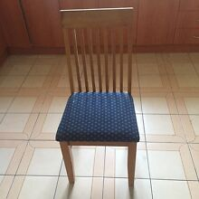 4 chairs for $20 Fairfield East Fairfield Area Preview