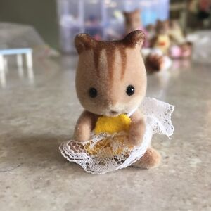 Sylvanian families Glenelg Holdfast Bay Preview