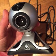Logitech webcam Manly Manly Area Preview