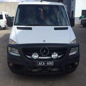 Mercedes sprinter vip motorhomes campers Craigieburn Hume Area Preview