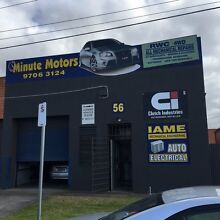 Mechanical workshop freehold and business Berwick Casey Area Preview