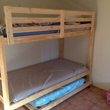 Single bunks with trundle Jensen Townsville Surrounds Preview
