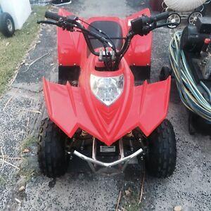 Yamaha Raptor  For Sale Perth