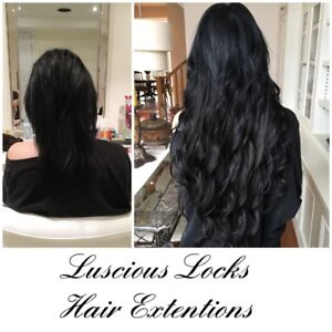 Full head of Premium Remy hair extentions $300