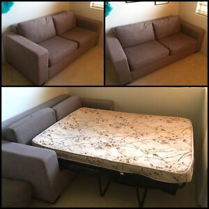 Sofa bed Newport Pittwater Area Preview