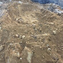 Rock fill Elanora Heights Pittwater Area Preview