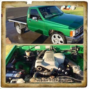 Modified Toyota Hilux Muswellbrook Muswellbrook Area Preview