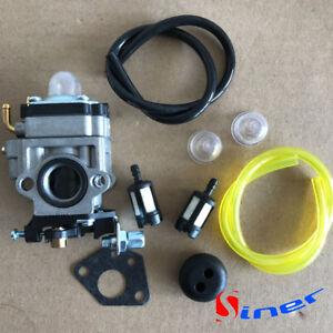 Carburetor X1 X2 X3 X7 R1 FS509 FS529 43CC 49CC Pocket Bike GS Moon Carb 13218