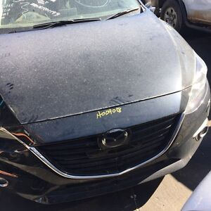 Mazda 3 2015 parts Fairfield East Fairfield Area Preview