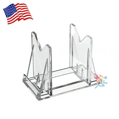 Fishing Lure Display Stand Easels, 10 Pack