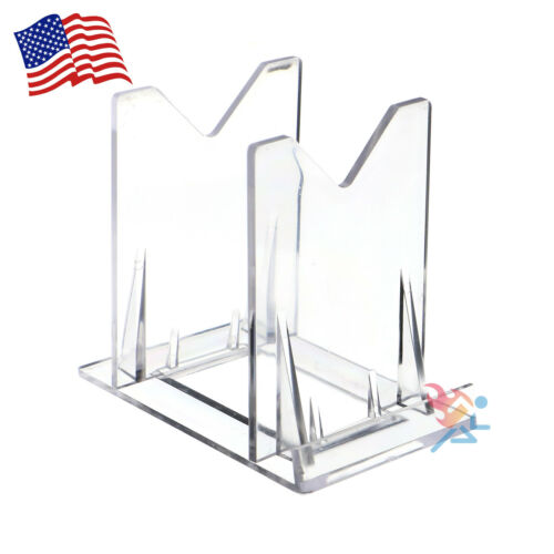 Fishing Lure Display Stand Easels for Larger Lures, 5 Pack