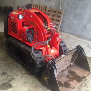 Kanga DT825 with attachments Wembley Downs Stirling Area Preview
