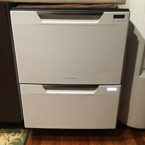 Fisher & Paykel 2 Drawer Dishwasher (white) St Leonards Outer Geelong Preview