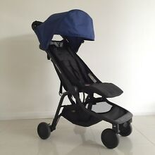 Mountain Buggy Nano - Excellent Condition Westminster Stirling Area Preview