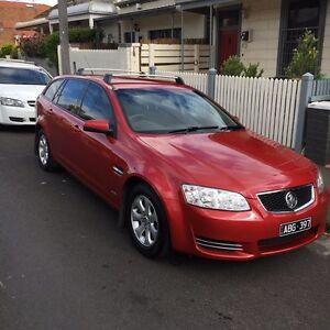 Holden Commodore Omega wagon 2012 Brunswick Moreland Area Preview