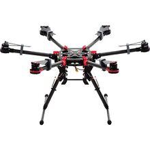 DJI S900 Spreadingwings Hexacopter Drone Bendigo Bendigo City Preview
