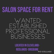 Wanted Established Beauty Businesses