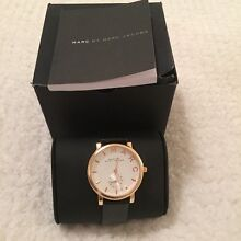Marc Jacobs watch for sale! In box! Dandenong Greater Dandenong Preview