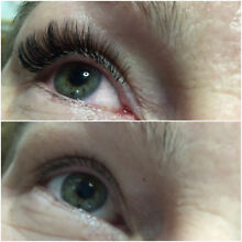 Volume Eyelash Extensions save $50 Wakerley Brisbane South East Preview