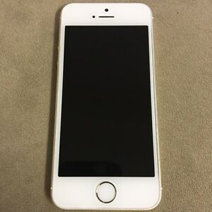 iPhone 5s 32gb Banyo Brisbane North East Preview