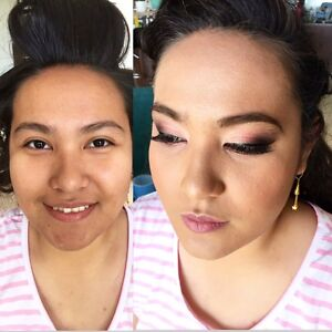 Mobile Makeup Artist and Hair Stylist Armadale Armadale Area Preview