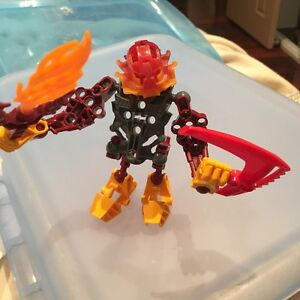 LEGO BIONICLE Glenelg Holdfast Bay Preview