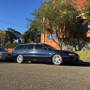 Holden Vr V8 5L berlina wagon St Ives Ku-ring-gai Area Preview