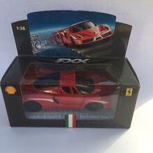 Complete set of SHELL Farrari official collectable cars Wollongong 2500 Wollongong Area Preview