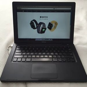 2007 MacBook (2.2ghz Core 2 Duo) Long Jetty Wyong Area Preview