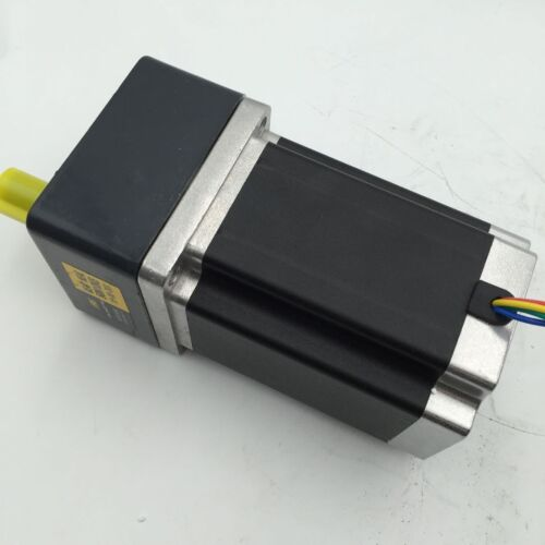 Nema34 34N.m L98MM Gear Stepper Motor Gearbox Ratio 5:1 6A CNC Router