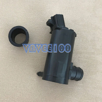 Windshield Washer Pump Motor Fit for Toyota Camry Corolla Sienna 85330-12340