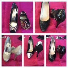 Brand new shoes size 10 Meadowbank Ryde Area Preview