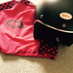 Bell Motorcycle Helmet Neutral Bay North Sydney Area Preview